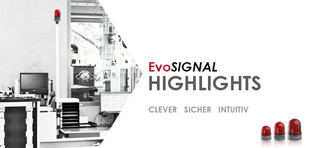 EvoSIGNAL Highlights