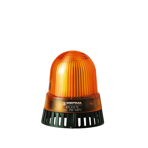 420/422 Mini-Kombination LED-Dauerlicht/Summer