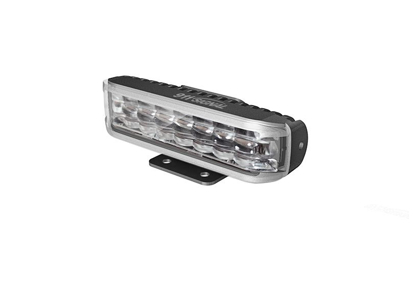 LED Blitzmodule Serie X8 Winkel Option II