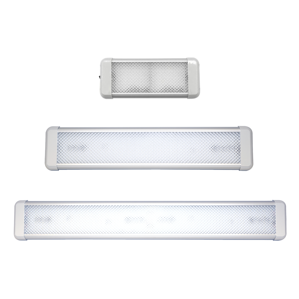 LED Beleuchtung Serie 600 & 707