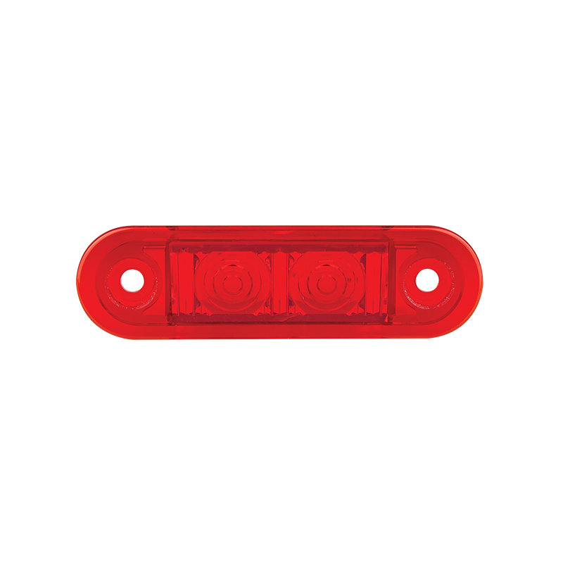 LED Markierungsleuchte Serie 7922 rot