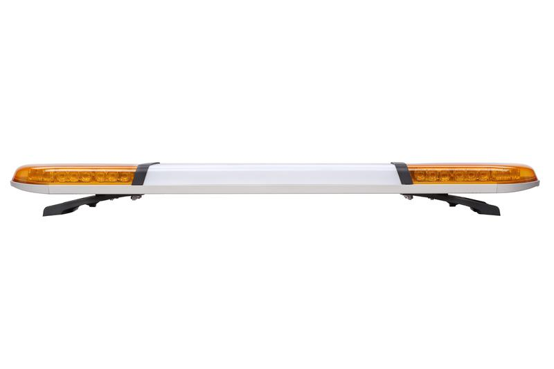 LED Leuchtbalken Serie Instructor Air Vorne
