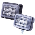 LED Blitzmodule Serie SECURILED